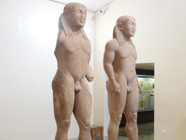 Museu Delfos