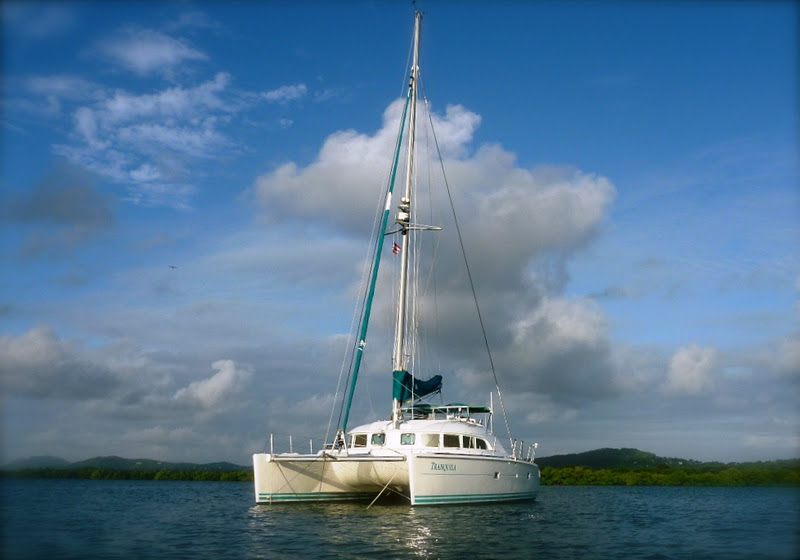 Windtraveler: Windtraveler: Have The Dream But Need A Boat?