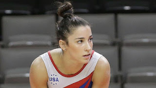 Olympic gold medalist Aly Raisman says she was sexually abused by former USA Gymnastics doctor: 700 Headlines, Titles and Content Ideas
