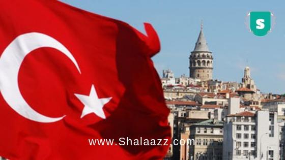 5+ Daftar Program Beasiswa  Terfavorit Kuliah di Turki