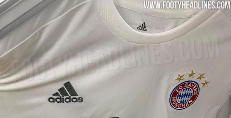 FC Bayern Home Socks 2019-20