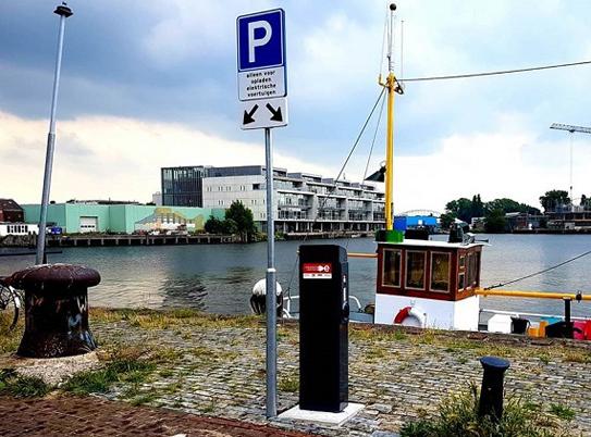 Mra Elektrisch Metropoolregio Amsterdam Meer Elektrische