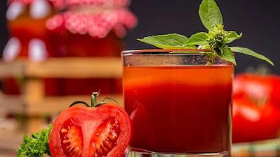 Manfaat Jus Tomat Untuk Mencegah dan Mengobati Wasir