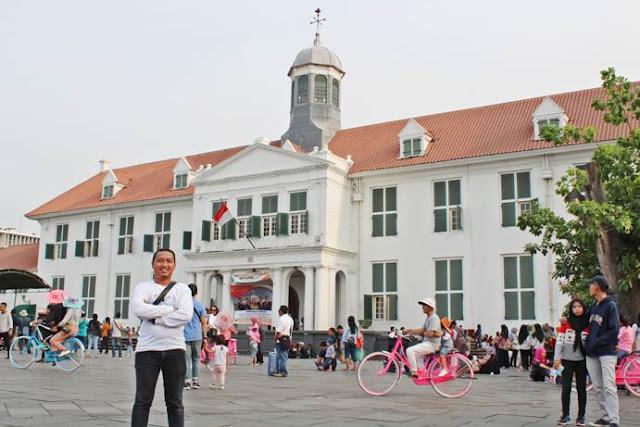 5 Destinasi wisata Hits di Jakarta