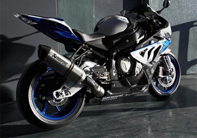 Bmw S1000rr Hp4 Bmw Bike Wallpapers: 2013 BMW S1000RR HP4, More Performance Super Sportbike