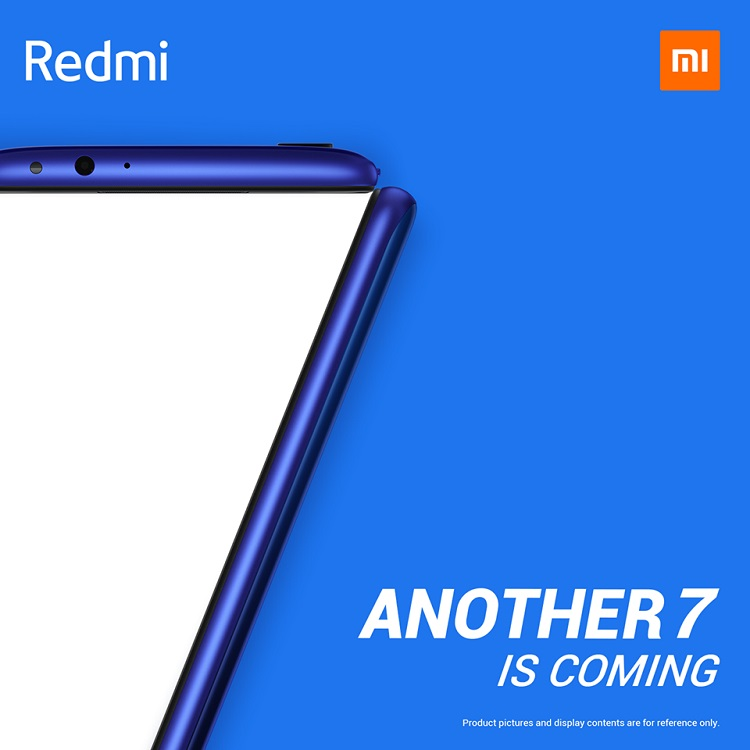 Xiaomi Redmi 7 to Arrive in PH Soon