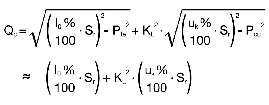 power factor correction capacitors sizing calculations