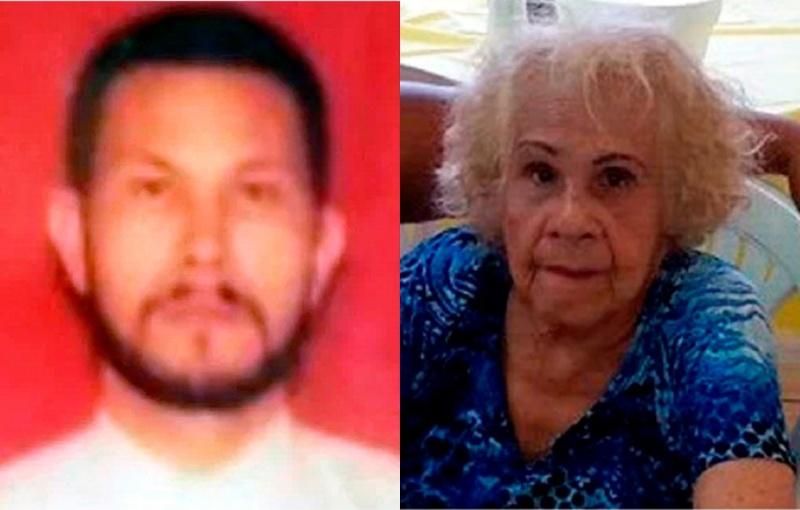 Hombre deportado por asesinato amenaza familia en NY desde República Dominicana