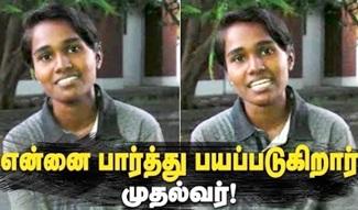 Poraali Valarmathi Exclusive Interview