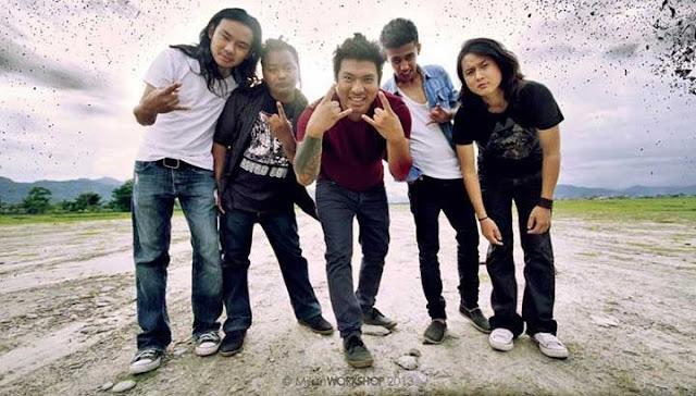 Thaha Chaina Lyrics - The Edge Band