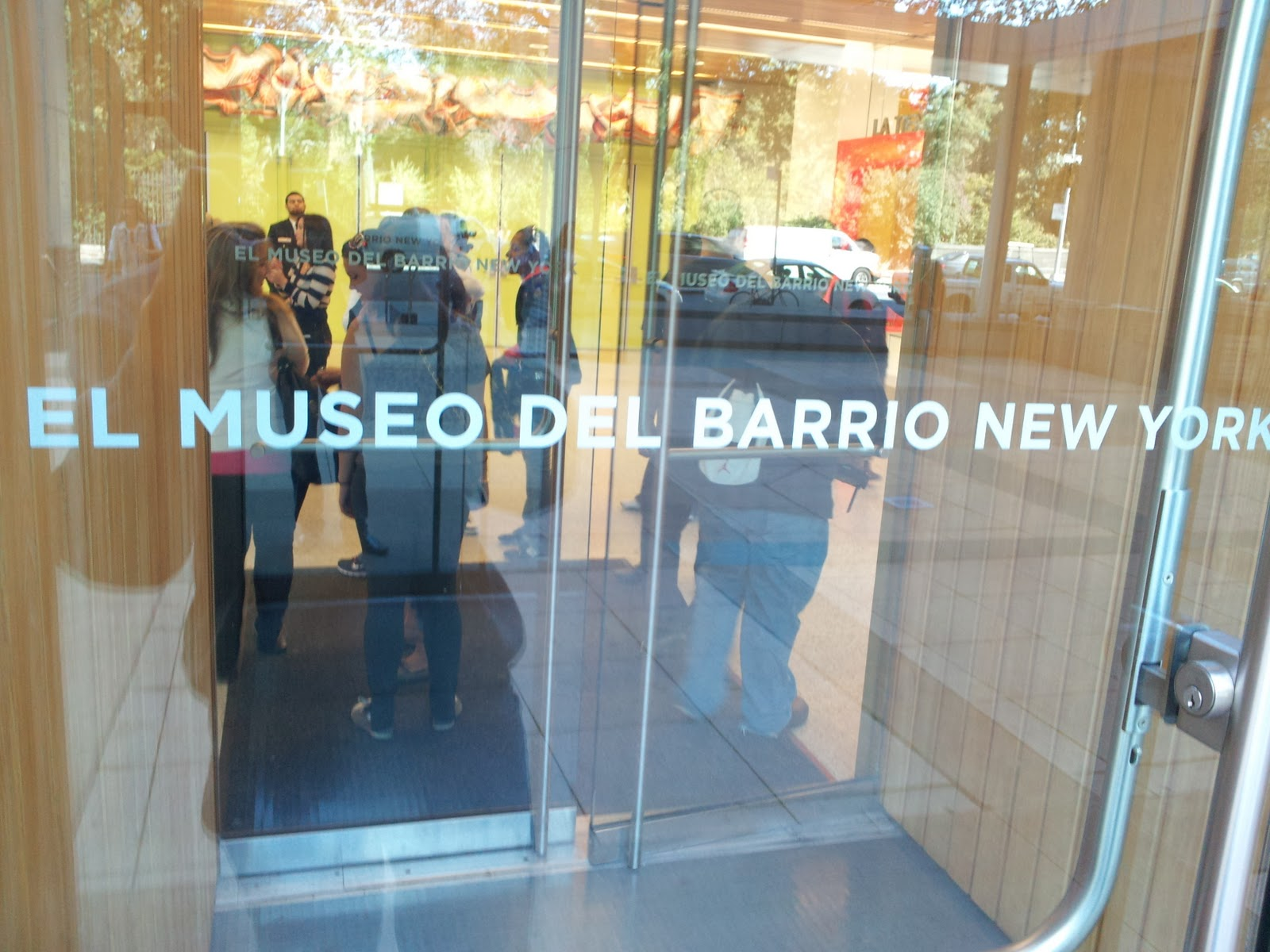 El Museo Del Barrio Inside Thoughts Of New York Eastside Take Two