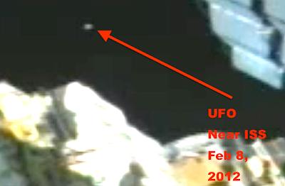 UFO SIGHTINGS DAILY: Feb 8, 2012 UFO Near International ...