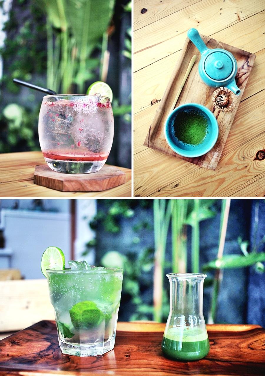 drinks food styling bali denpasar