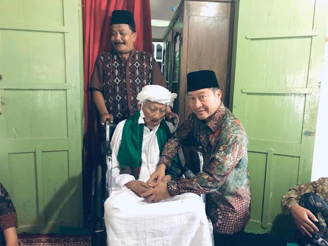 Kyai-kyai Madura Sepakat Dukung Arah PPP Muktamar Jakarta Dukung Paslon 02