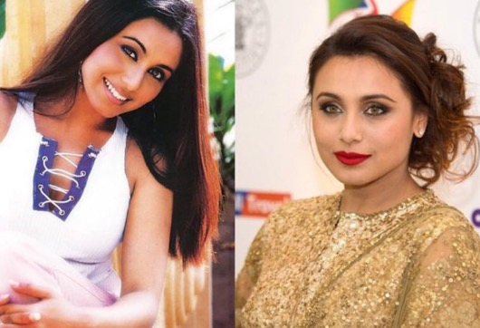 Rupa Heroin Bollywood Dulu Dan Kini