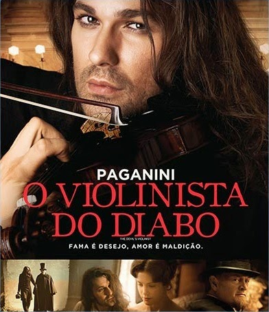 Paganini: O Violinista do Diabo – Dublado (2013)