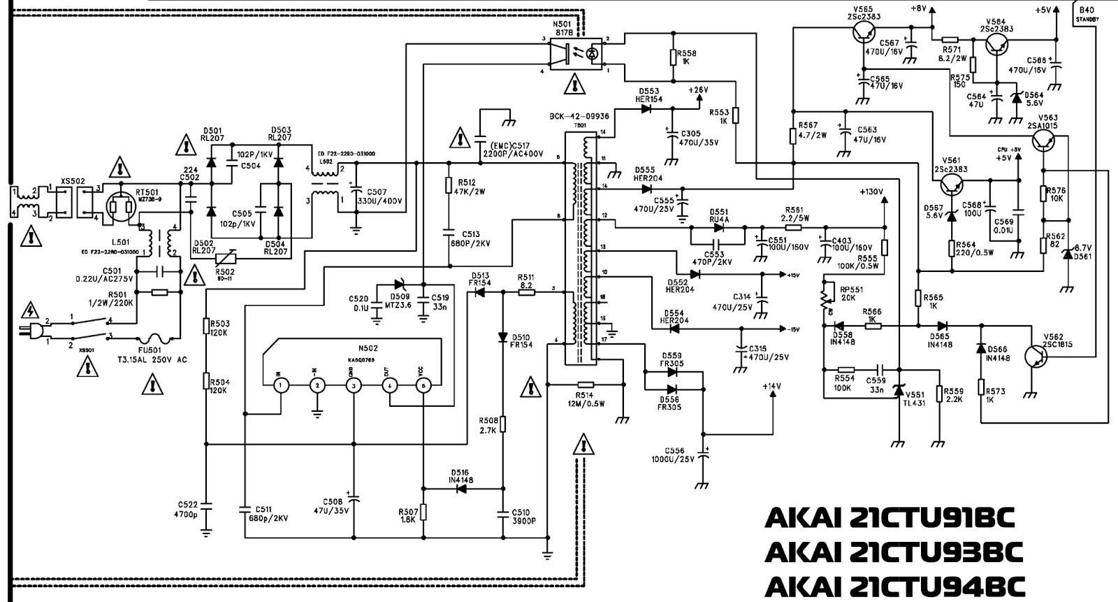 untitled electric fence charger wiring diagram