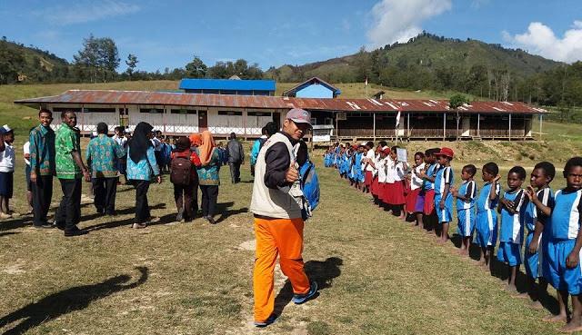 Kabar Gembira : Setelah PTT, Giliran Kemendikbud Rekrut 7.000 Guru Garis Depan untuk Diangkat Jadi CPNS