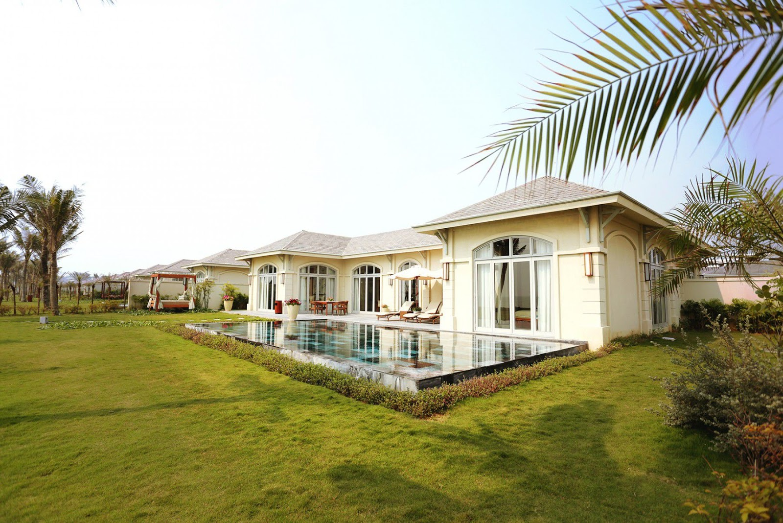 Nhà Bungalow FLC Sầm Sơn
