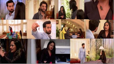 Ishqbaaz Written Update 24th August 2018