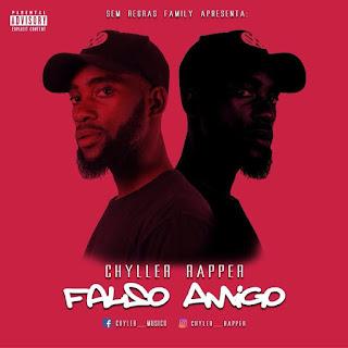 Chyler Rapper - Falso Amigo (Prod. by Kardinal)