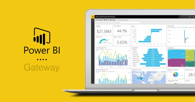 Microsoft Power BI Madrid