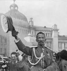 kornilov russie dans - HISTOIRE