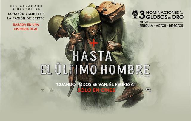 Hasta El último Hombre Pelicula Comnpleta En Español Isjcem