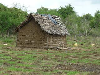 Haus Chakama