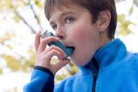 Cómo afecta el asma en el desempeño escolar