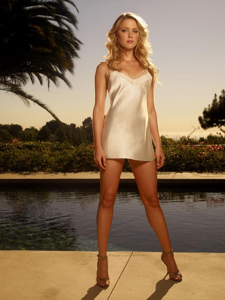 Amber Heard Net Worth - Bio, Facts, Popularity
