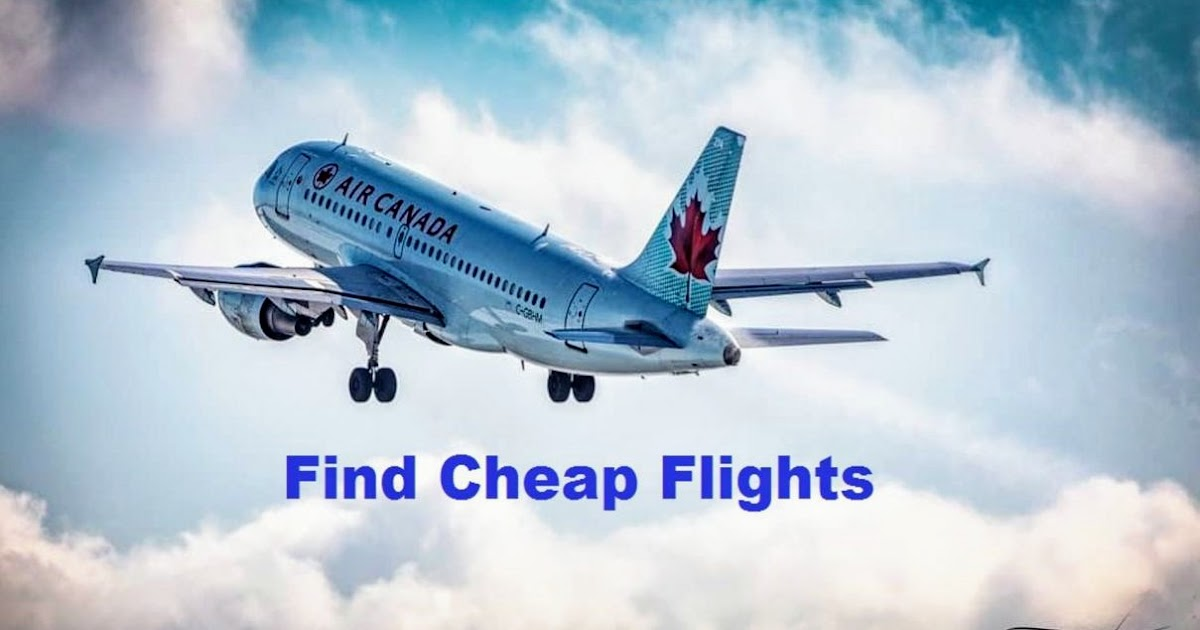 How To Book The Cheapest Flights Possible To Anywhere
