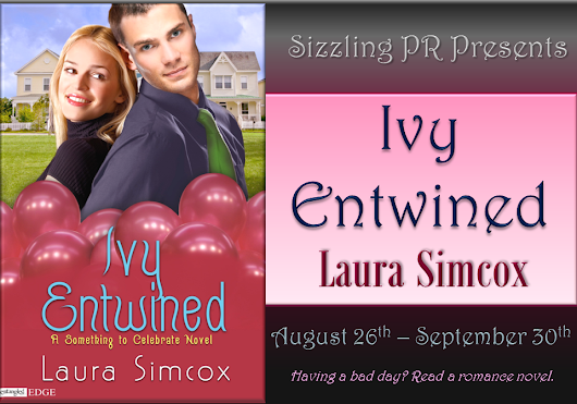 Spotlight: Ivy Entwined by Laura Simcox