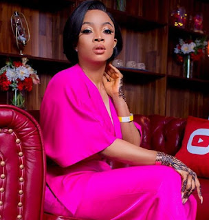 Video: Any Man Calling A Woman A Gold Digger Doesn't Have Money - Toke Makinwa