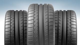 Entretien des pneus 101
