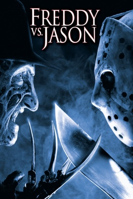 Freddy Vs Jason 2003 Dual Audio Hindi 300MB BluRay 480p x264