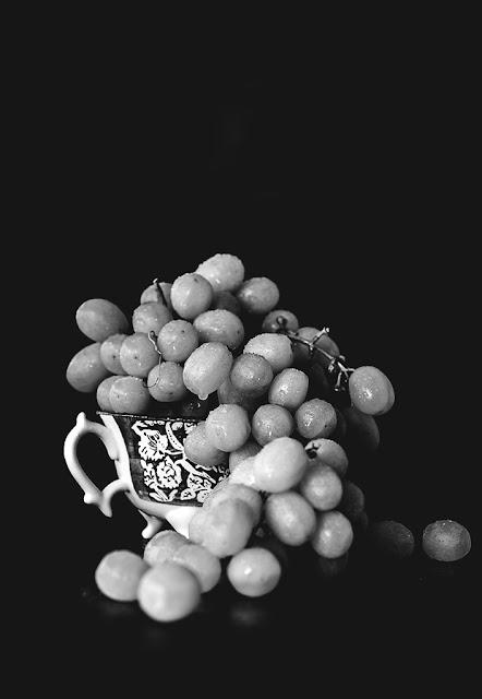 Uvas - Manu Torras
