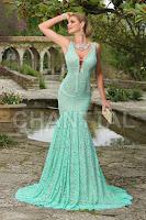 Rochie sexy mermaid (Chanttal)