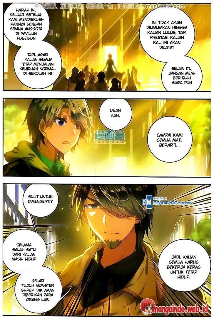 Soul Land 2 Chapter 99