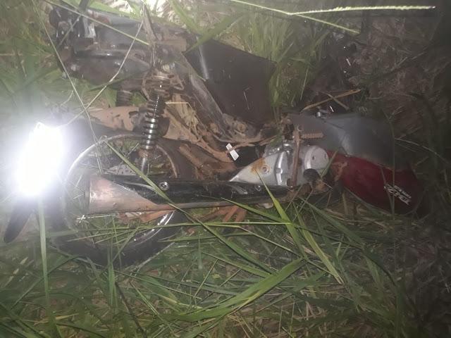 Mulher é despedaçada e morre após trágico acidente no interior de Rondônia