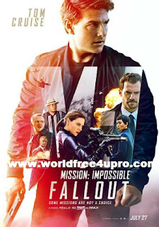 mission impossible fallout full movie in hindi,Mission: Impossible – Fallout 2018 Full Hindi Movie Download Dual Audio HDRip 720p