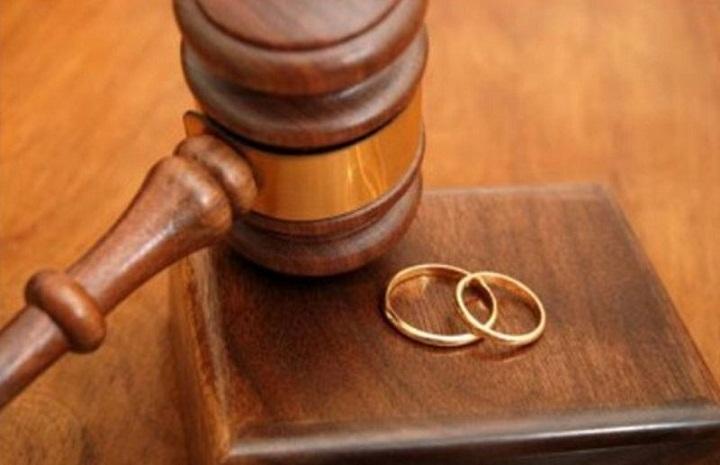 Perceraian di Indonesia Terus Meningkat dari Waktu ke Waktu