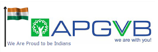 APGVB Bank Recruitment   Officer & Office Asst Posts   Last Date: 06-08-2015
