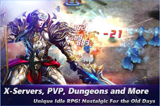 EverBattle - Remake of the Classics Apk | Free Download Android Game