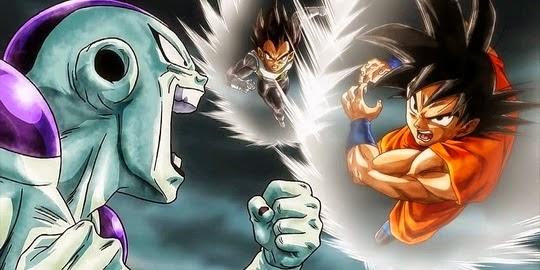 Suivez toute l'actu de Dragon Ball sur Japan Touch, le meilleur site d'actualité manga, anime, jeux vidéo et cinéma