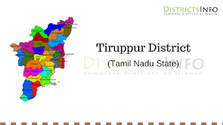 Tiruppur District