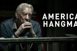 American Hangman (2019) Subtitle Indonesia