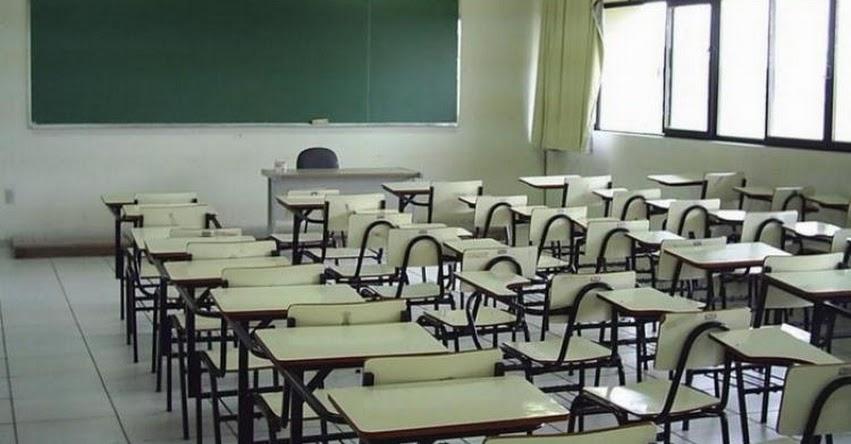 CORONAVIRUS: Paraguay suspende las clases presenciales hasta diciembre