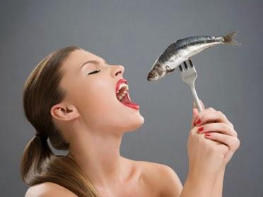 7 Rahsia Diet Dengan Ikan Chef Gordon Ramsay Pun Tak Tahu