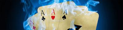 Poker Online Memiliki Taruhan Tinggi Pemenang dan Lalu Lintas Tinggi Untuk Website